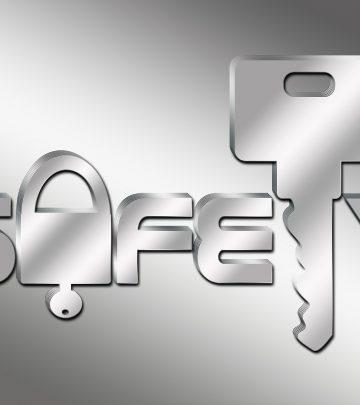 bezpieczne połączenie