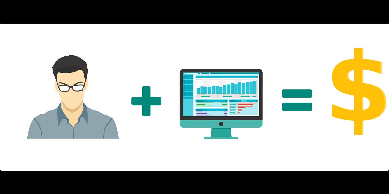 Tworzenie strony internetowej oznacza większe zyski z działalności