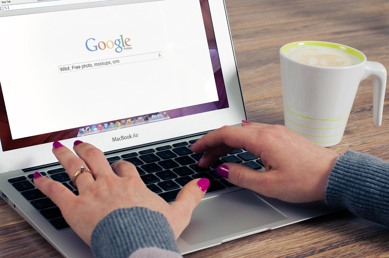 Szybkość ładowania strony czynnikiem rankingowym Google