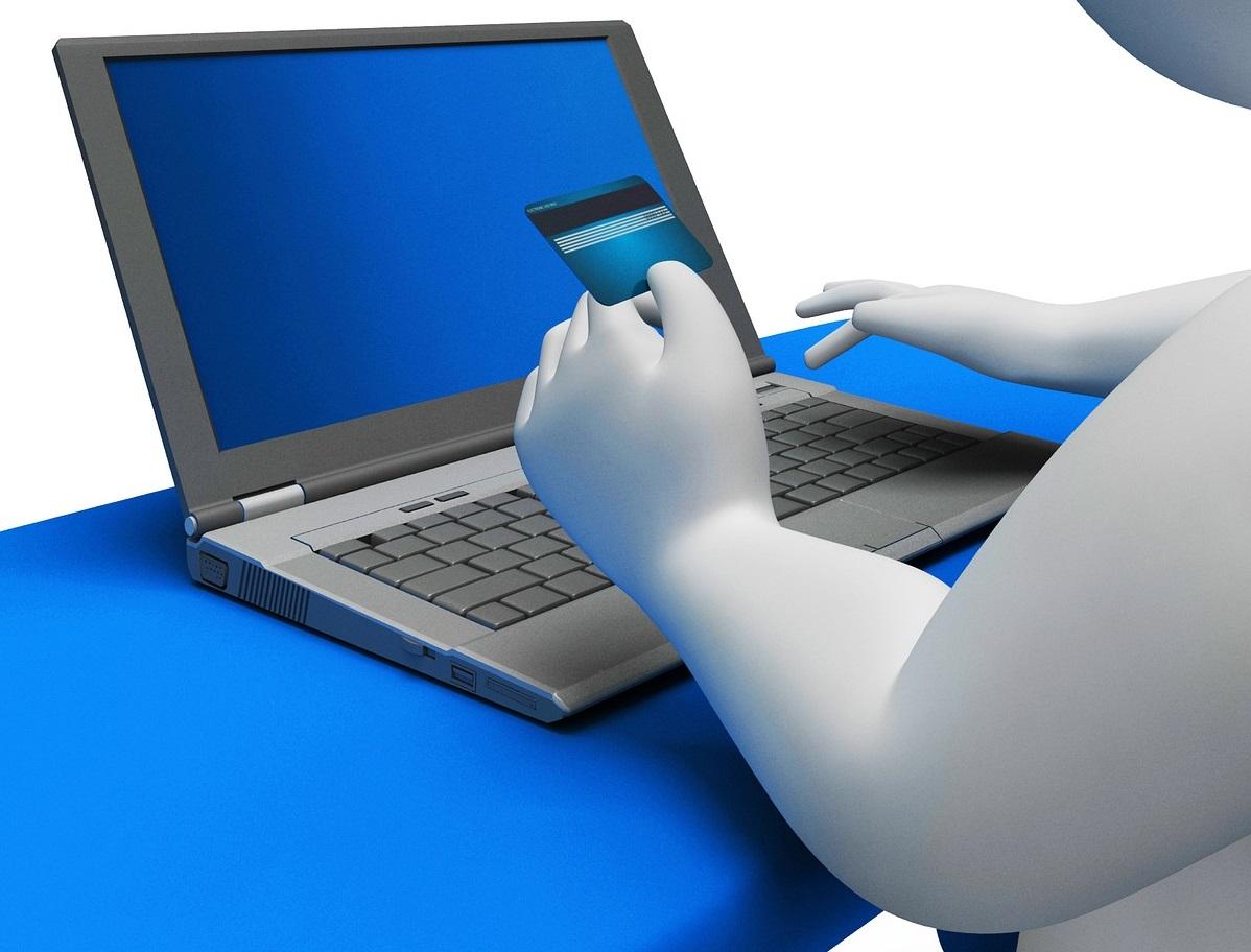 Szybkie i udane zakupy internetowe