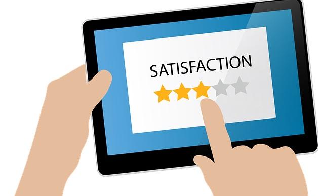 Użytkownik twórcą treści - komentarze i recenzje