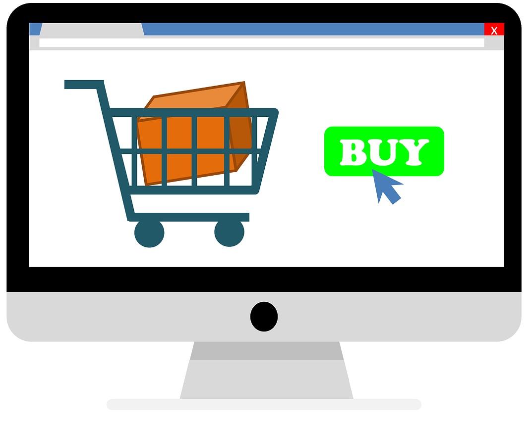 Zakupy internetowe, komentarze po zakupach