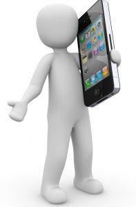 Nieprzerwane bycie online dzięki urządzeniom mobilnym