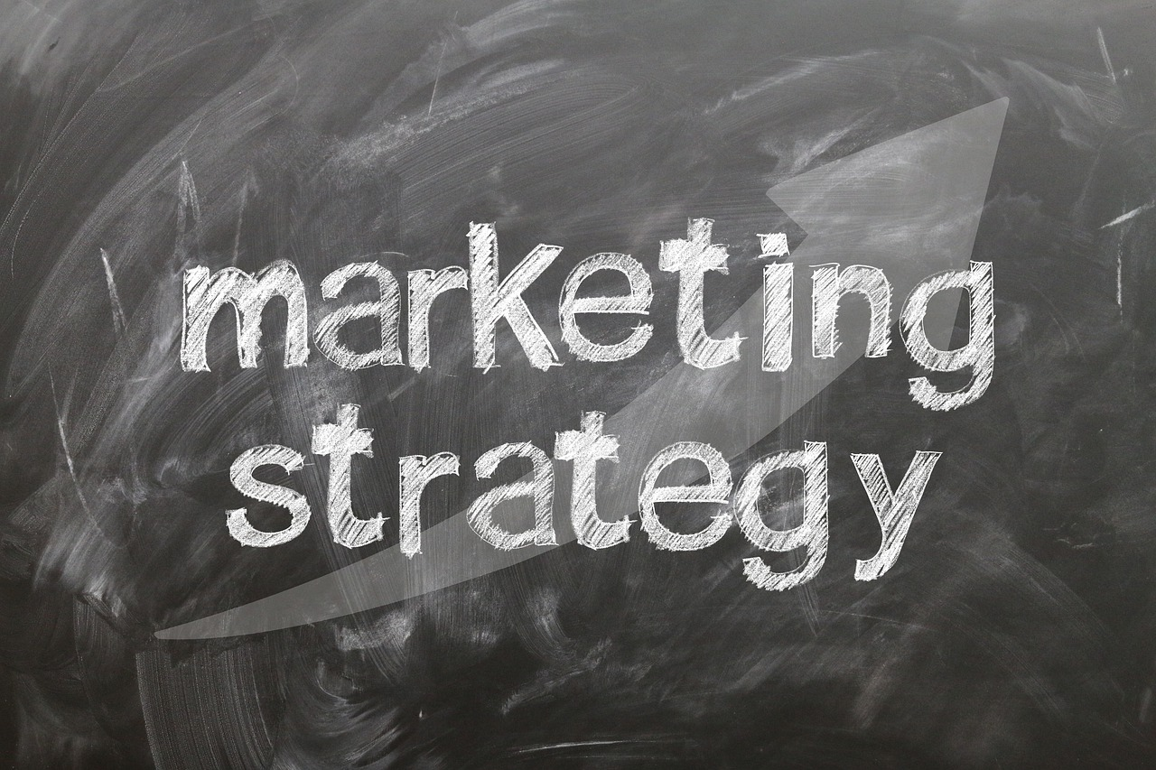 Przemyślana startegia marketingowa - brak uciążliwych reklam