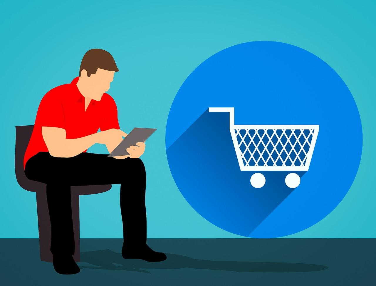 Zakaz handlu w niedzielę nie dotyczy branży e-commerce