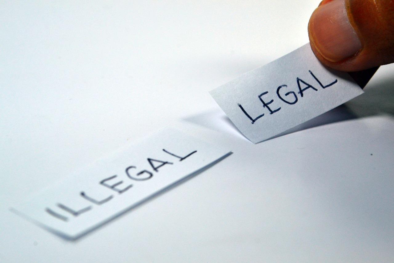 Lokalne prawo a reklamy Google Adwords